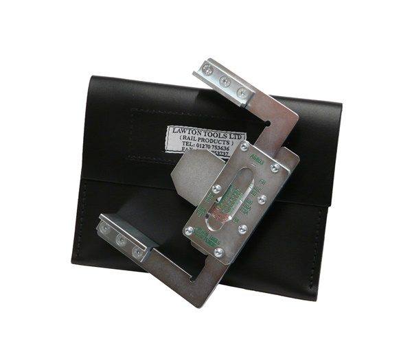 0039/028152 Rail wear gauge