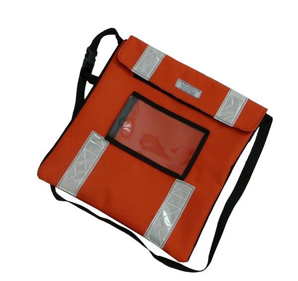 URLT/020856 Documentation/rail cutting disc protective bag