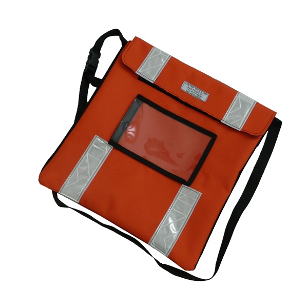 URLT/020856 Documentation/rail cutting disc protective bag
