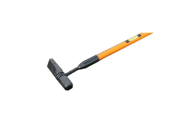 0039/025017 Key extractor for use in awkward/confined areas where keying hammers are not suitable