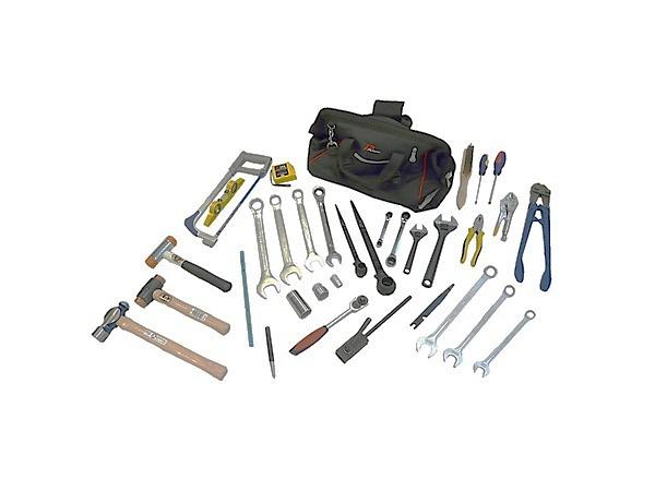 0039/033091 OHLE tool kit