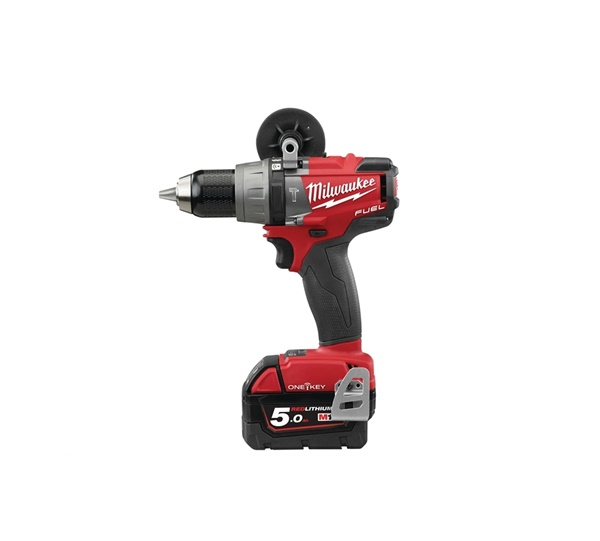 0089/012605 Milwaukee 18 volt percussion drill