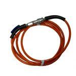 0091/000640 4m non conductive hydraulic hose