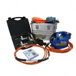 0091/000646 Portable hydraulic OHL dropper wire/conductor and vegetation cutting kit
