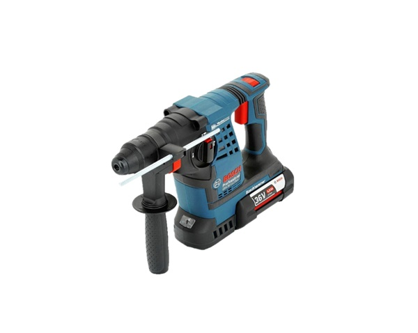 0091/013064 Bosch 36 volt cordless rotary hammer drill