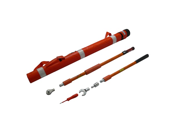 0094/008029 Insulated torque wrench kit