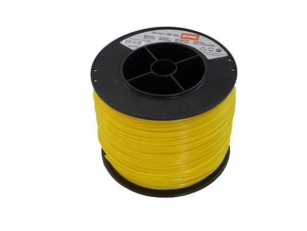 0111/102900 Stihl round mowing line 3mm x 280 metres