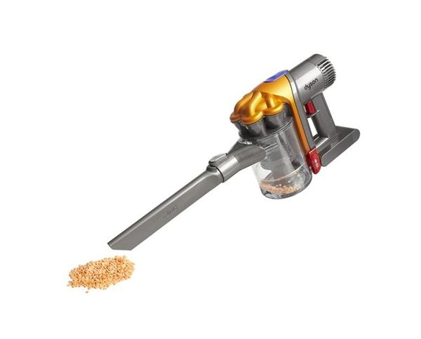 0111/108561 Dyson DC34 hand held vacuum cleaner