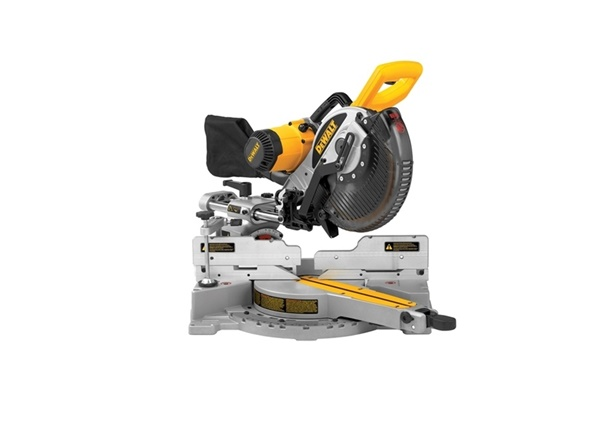 0111/111668 Dewalt sliding compound mitre saw DW717XPS - 250mm