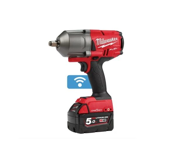 "0111/114251 Milwaukee 18 volt 1/2"" square drive impact wrench"