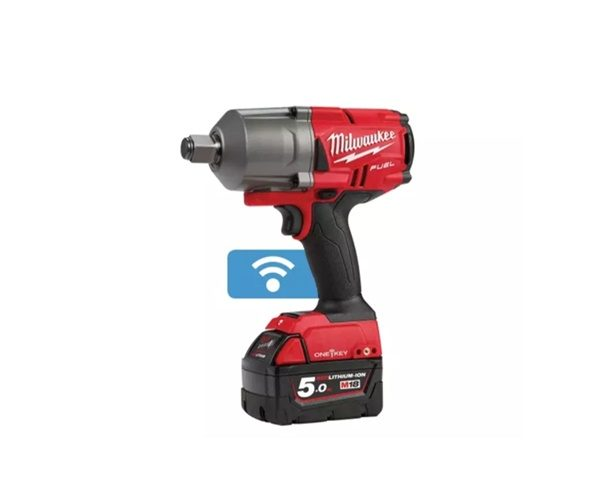 "0111/114390 Milwaukee 18 volt 3/4"" square drive impact wrench"