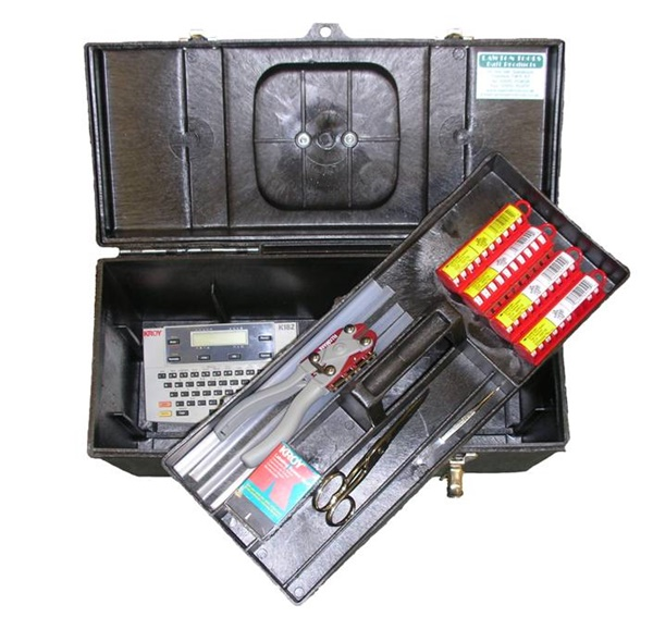 0086/003136 Labelling kit