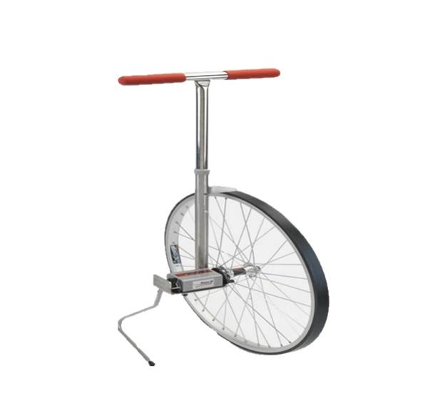 URLT/011454 Land measuring wheel. Measuring range 0 - 10,936 yards