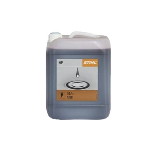 URLT/012504 Stihl 2 stroke oil - 5 litres