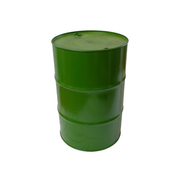 URLT/013092 205 litre/45 gallon empty oil drum