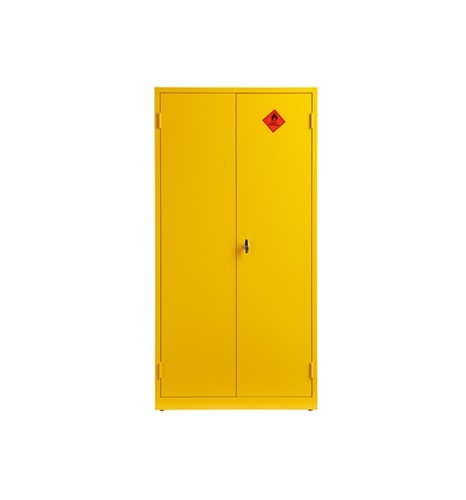 URLT/024734 Hazardous storage cabinet