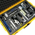 0039/127053 Combined live line and bolted dropper removal and installation kit