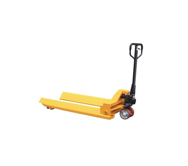 AC20R1000 Pallet truck for 800–1200mm diameter cable drums