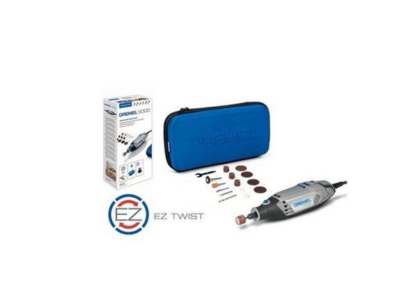 URLT/018483 Dremel 3000 Multi-tool Kit
