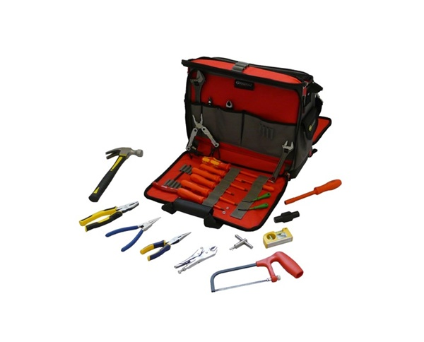 Tool Kits - OHLE, P/Way, S&T