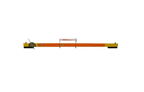 0039/127045 Insulated Protractor Gauge